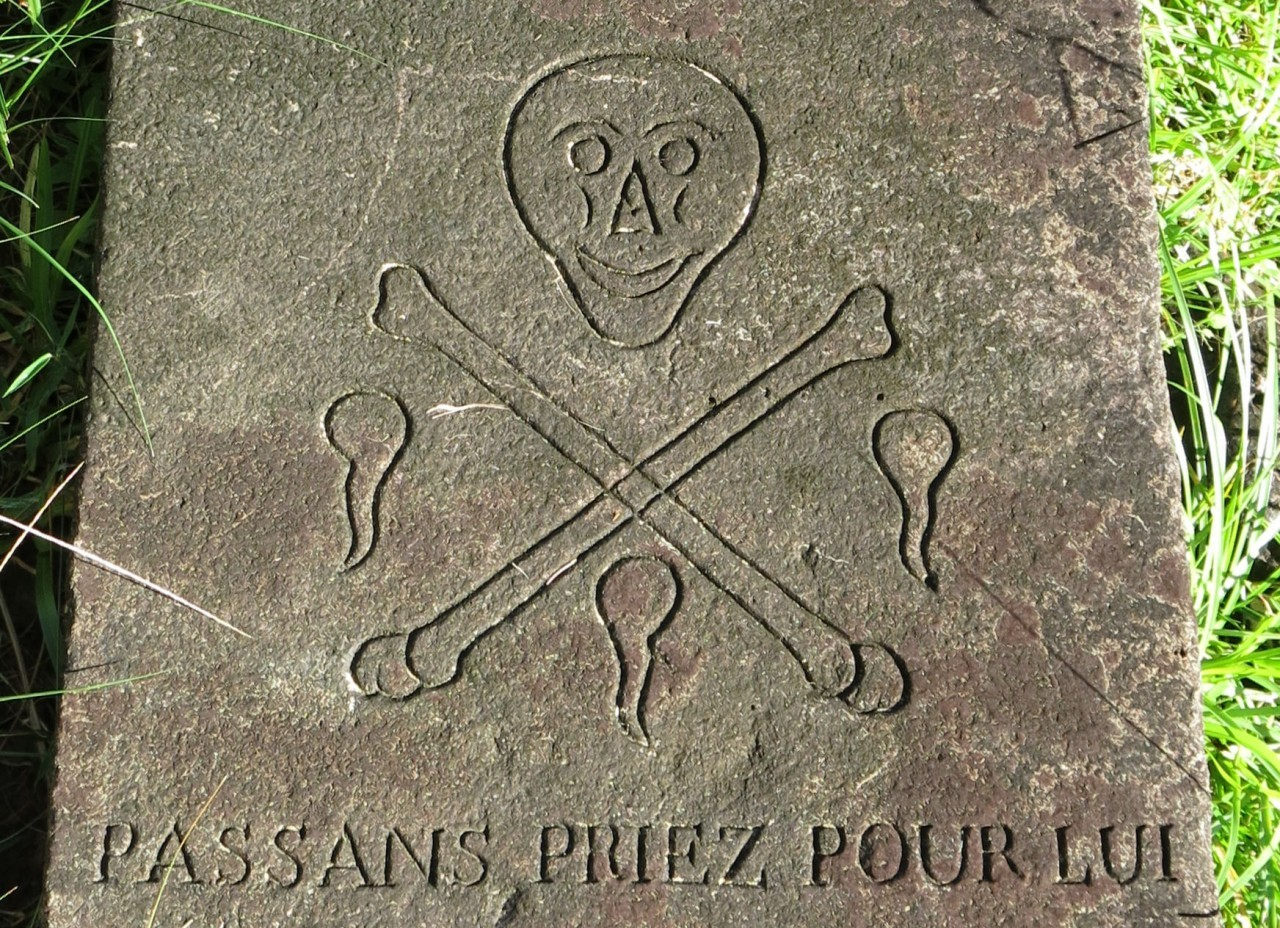 Le cimetière des Pirates | Madatrek